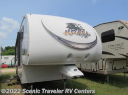 Used 2013  Skyline Koala Super Lite 32RKS by Skyline from Scenic Traveler RV Centers in Baraboo, WI