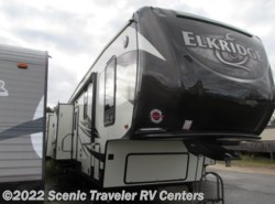 New 2016  Heartland RV ElkRidge 38RSRT by Heartland RV from Scenic Traveler RV Centers in Baraboo, WI
