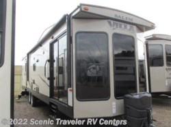 New 2016  Forest River Salem Villa 353FLFB VILLA CLASSIC by Forest River from Scenic Traveler RV Centers in Slinger, WI