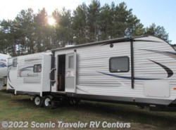 New 2016  Forest River Salem 31 BKIS by Forest River from Scenic Traveler RV Centers in Slinger, WI
