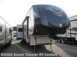 New 2016  Forest River Salem Hemisphere Lite 337BAR by Forest River from Scenic Traveler RV Centers in Baraboo, WI