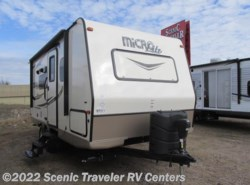 New 2016  Forest River Flagstaff Micro Lite 21DS by Forest River from Scenic Traveler RV Centers in Baraboo, WI