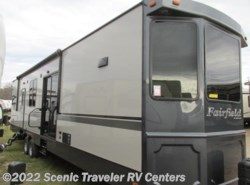 New 2017  Heartland RV Fairfield FF 406 FK by Heartland RV from Scenic Traveler RV Centers in Baraboo, WI