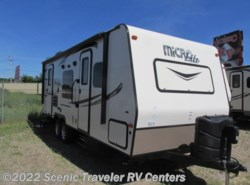 New 2017  Forest River Flagstaff Micro Lite 25 DKS by Forest River from Scenic Traveler RV Centers in Baraboo, WI