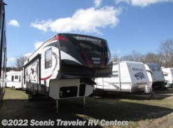 New 2017  Forest River Vengeance 311A13 by Forest River from Scenic Traveler RV Centers in Baraboo, WI