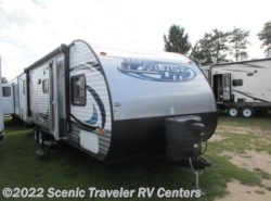 Used 2015  Forest River Salem Cruise Lite 262BHXL by Forest River from Scenic Traveler RV Centers in Baraboo, WI