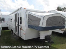 Used 2006 Jayco Jay Feather EXP 23B EXP available in Baraboo, Wisconsin