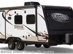 Used 2015  Dutchmen Kodiak Express 186E by Dutchmen from Scenic Traveler RV Centers in Baraboo, WI