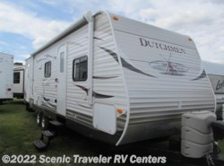 Used 2013  Dutchmen Dutchmen 261 BHS by Dutchmen from Scenic Traveler RV Centers in Baraboo, WI