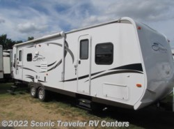 Used 2012  K-Z Spree 323CSS by K-Z from Scenic Traveler RV Centers in Baraboo, WI