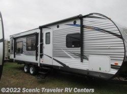 New 2017  Forest River Salem 27 REIS by Forest River from Scenic Traveler RV Centers in Baraboo, WI