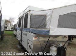 Used 2004  Forest River Rockwood High Wall HW 2518G by Forest River from Scenic Traveler RV Centers in Baraboo, WI