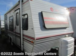 Used 1994  Jayco Jay Series 220BH by Jayco from Scenic Traveler RV Centers in Baraboo, WI