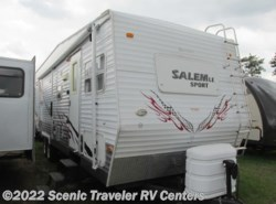 Used 2007 Forest River Salem LE 27 SRVS available in Baraboo, Wisconsin