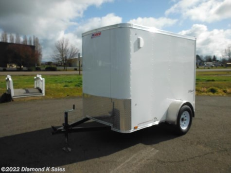 2018 Pace American Outback OB5X8SI2