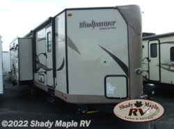 New 2016  Forest River Rockwood Wind Jammer 3025W by Forest River from Shady Maple RV in East Earl, PA