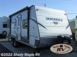 New 2017  Gulf Stream Innsbruck Lite I20QBG by Gulf Stream from Shady Maple RV in East Earl, PA