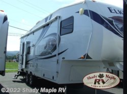 Used 2011  Heartland RV ElkRidge 27RLSS