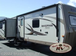 New 2017  Forest River Rockwood Signature Ultra Lite 8329SS by Forest River from Shady Maple RV in East Earl, PA