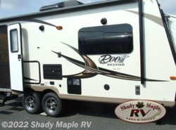 New 2017  Forest River Rockwood Roo 21DK by Forest River from Shady Maple RV in East Earl, PA