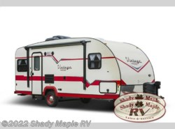 New 2017  Gulf Stream Vintage Cruiser 19RBS by Gulf Stream from Shady Maple RV in East Earl, PA