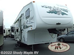 Used 2006 Forest River Wildcat 28RK available in East Earl, Pennsylvania