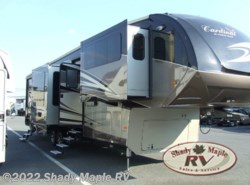 New 2017  Forest River Cardinal 3825FL by Forest River from Shady Maple RV in East Earl, PA