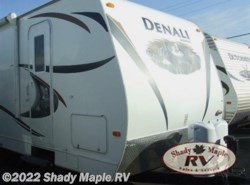 Used 2011 Dutchmen Denali 265RL available in East Earl, Pennsylvania