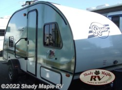 Used 2016  Forest River  R Pod RP-182G by Forest River from Shady Maple RV in East Earl, PA