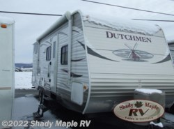Used 2013  Dutchmen Dutchmen 265BHS by Dutchmen from Shady Maple RV in East Earl, PA