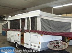 Used 2007  Fleetwood Highlander Arcadia by Fleetwood from Shady Maple RV in East Earl, PA