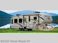 New 2017 Forest River Blue Ridge Cabin Edition 304 SR available in East Earl, Pennsylvania