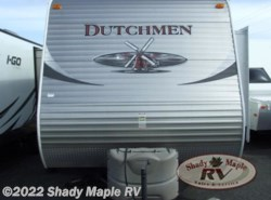 Used 2014 Dutchmen Dutchmen 202RBS available in East Earl, Pennsylvania