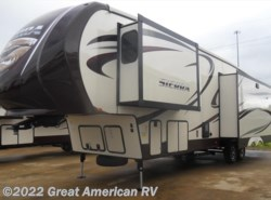 New 2016  Forest River Sierra 330RLS by Forest River from Sherman RV Center in Sherman, MS
