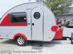 New 2016  Little Guy T@B CS/S Max by Little Guy from Sherman RV Center in Sherman, MS