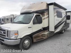 Used 2014  Jayco Melbourne 29D by Jayco from Sherman RV Center in Sherman, MS