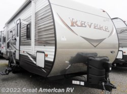 New 2017  Shasta Revere 27BH by Shasta from Sherman RV Center in Sherman, MS
