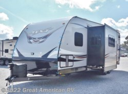 New 2017  K-Z MXT MXT3190 by K-Z from Sherman RV Center in Sherman, MS
