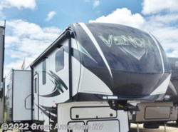 New 2017  K-Z Venom 4111TK by K-Z from Sherman RV Center in Sherman, MS
