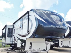 New 2017  Vanleigh Vilano 365RL by Vanleigh from Sherman RV Center in Sherman, MS