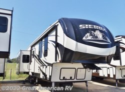 New 2017  Forest River Sierra 371REBH by Forest River from Sherman RV Center in Sherman, MS