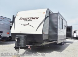 New 2017  K-Z Sportsmen S363FL by K-Z from Sherman RV Center in Sherman, MS