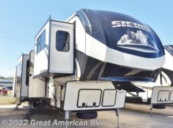 New 2017  Forest River Sierra 379FLOK by Forest River from Sherman RV Center in Sherman, MS