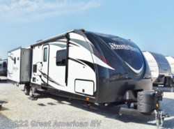 Used 2016  Heartland RV North Trail  32RLTS by Heartland RV from Sherman RV Center in Sherman, MS