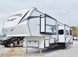 New 2017  K-Z Sidewinder 3610DK by K-Z from Sherman RV Center in Sherman, MS