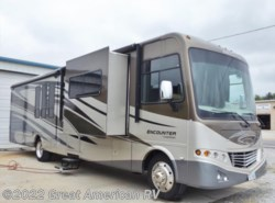 Used 2011 Coachmen Encounter 37TZ available in Sherman, Mississippi