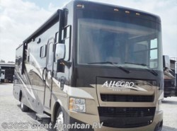 Used 2014 Tiffin Allegro 36 LA available in Sherman, Mississippi