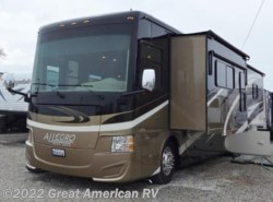 Used 2016 Tiffin Allegro Red 37 PA available in Sherman, Mississippi