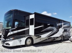Used 2016 Tiffin Phaeton 40 QBH available in Sherman, Mississippi