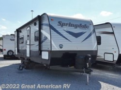 New 2019 Keystone  SUMMERLAND 2450RB available in Sherman, Mississippi